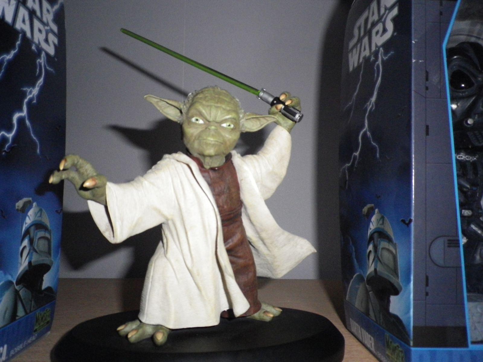 Yoda ATTAKUS Version 2