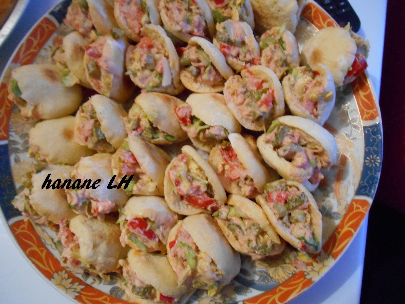 blog de cuisine hanane | ohhkitchen