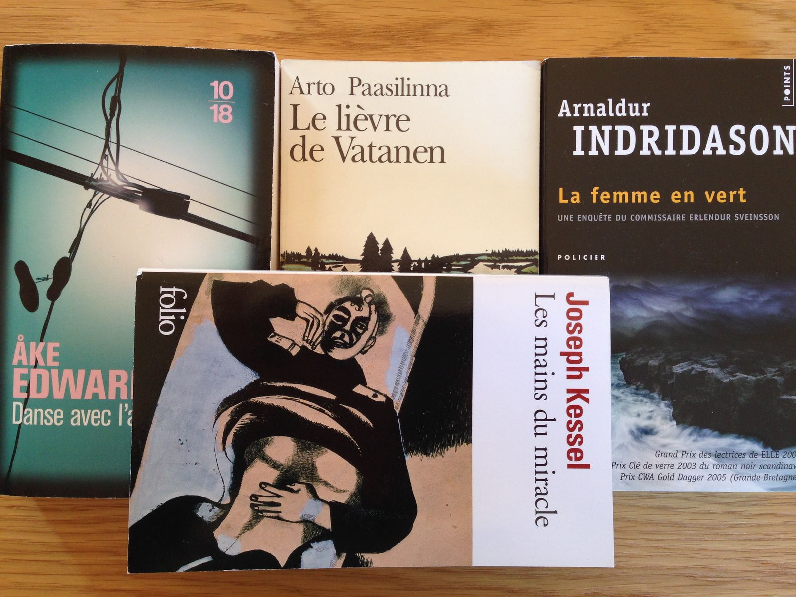 Lectures 2014 - fin