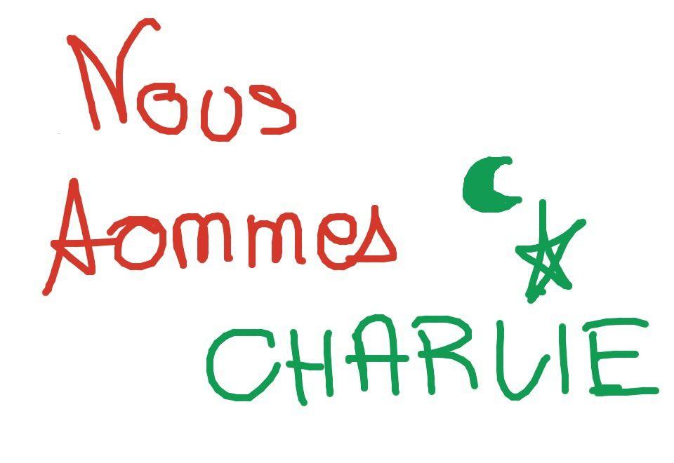 Aujourd'hui, je me sens journaliste à Charlie mais aussi maçon marocain en France depuis 60 ans.