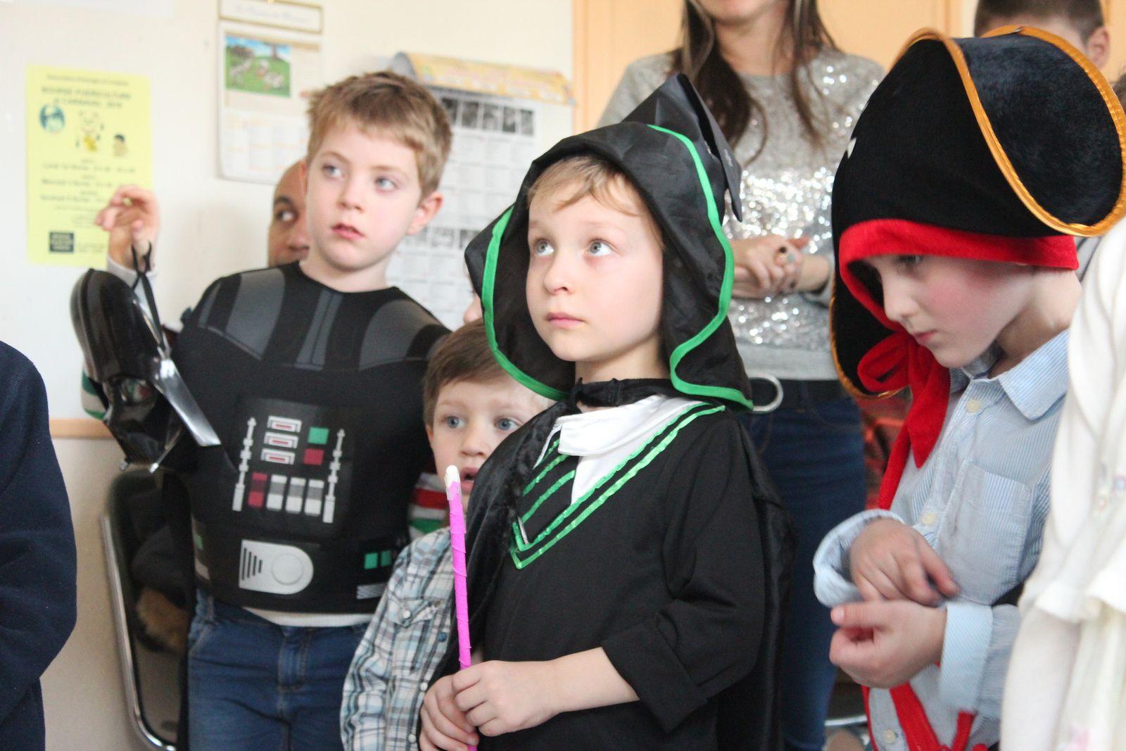Noël russe à Davaï