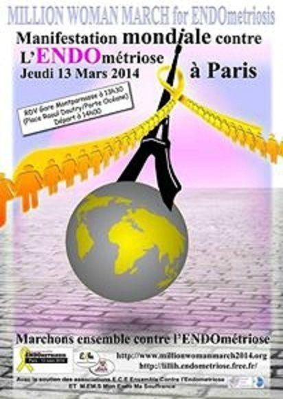 """Ma participation aux """"recettes jaunes"""" pour lutter contre l'endométriose chez Karibo Sakafo!"""