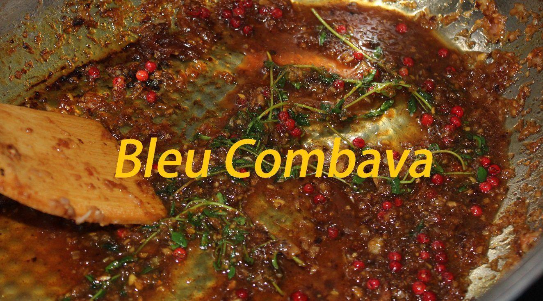 fond de sauce au miel, rhum et aux épices de la Réunion