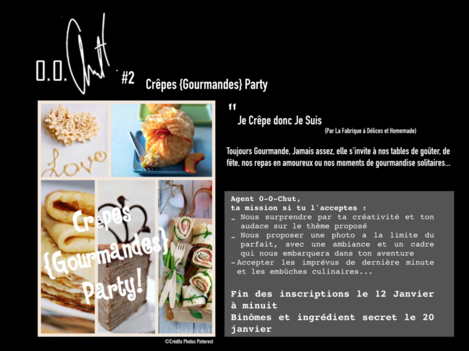 Gâteau de Crêpes à la &quot&#x3B;Crème Madame&quot&#x3B; Citron Vert-Combava, Coulis de Pitaya