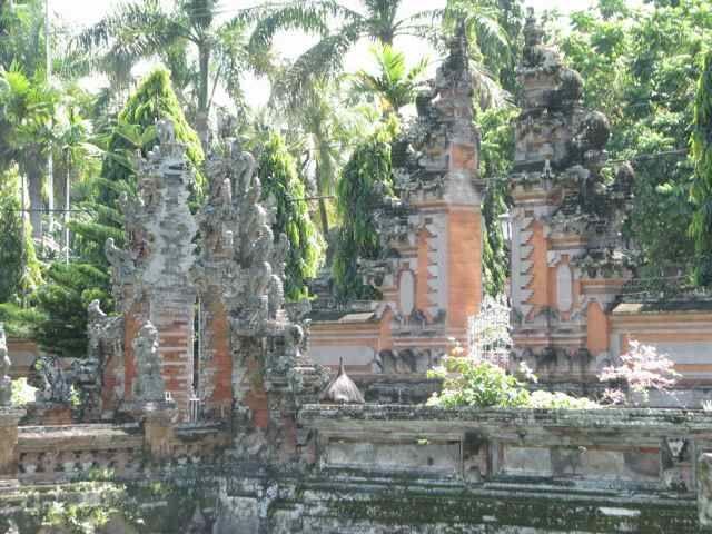 Bali - Ketha Gosa