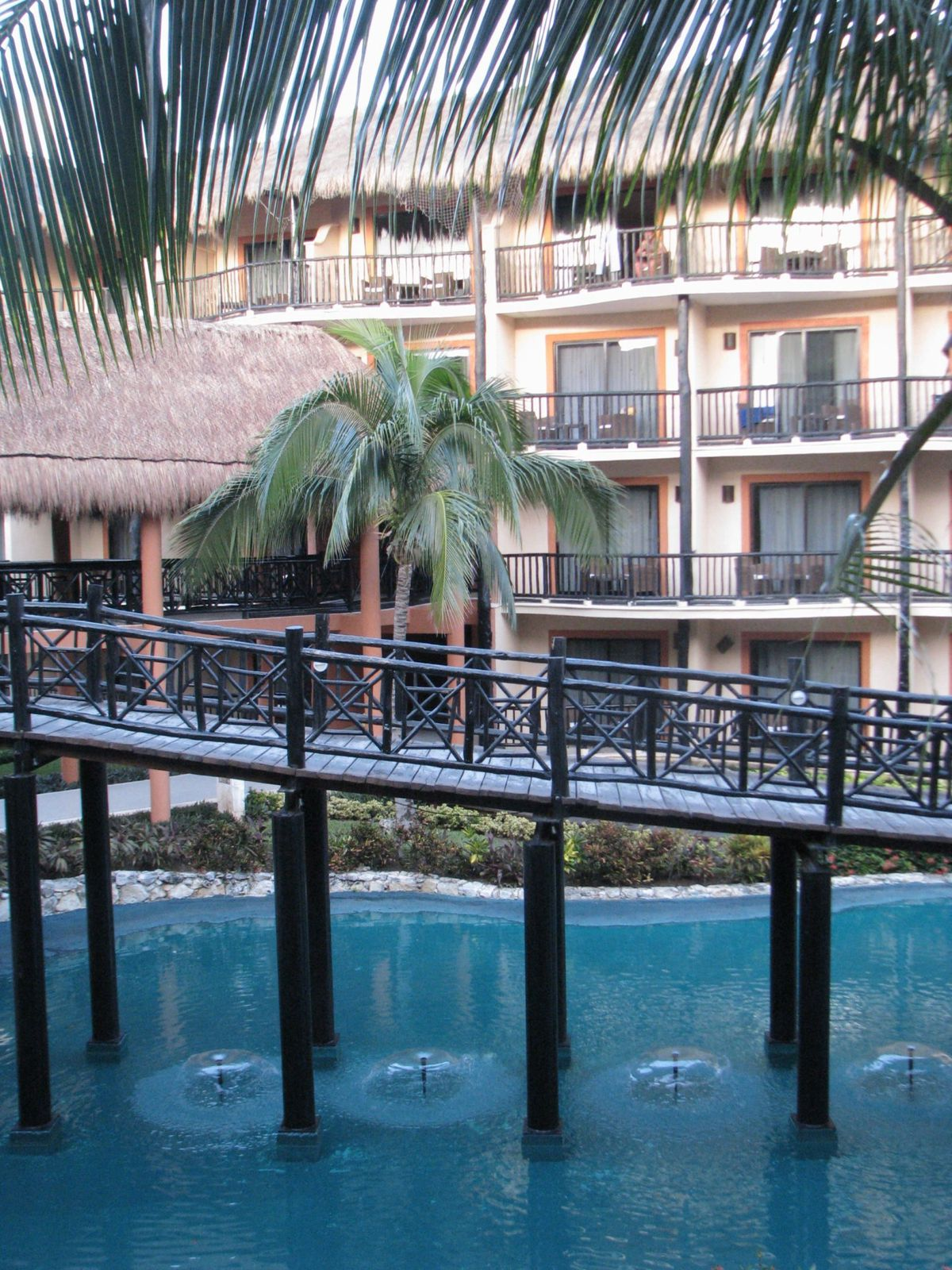 Mexique - Hotel Catalonia Yucatan