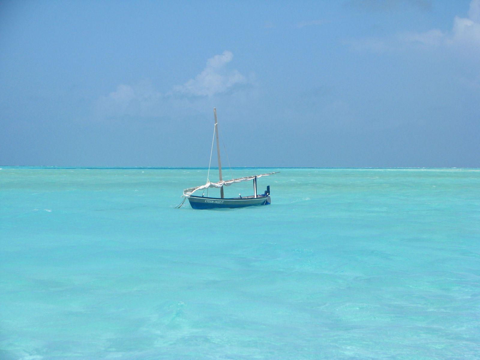 Maldives - Hotel Rihiveli