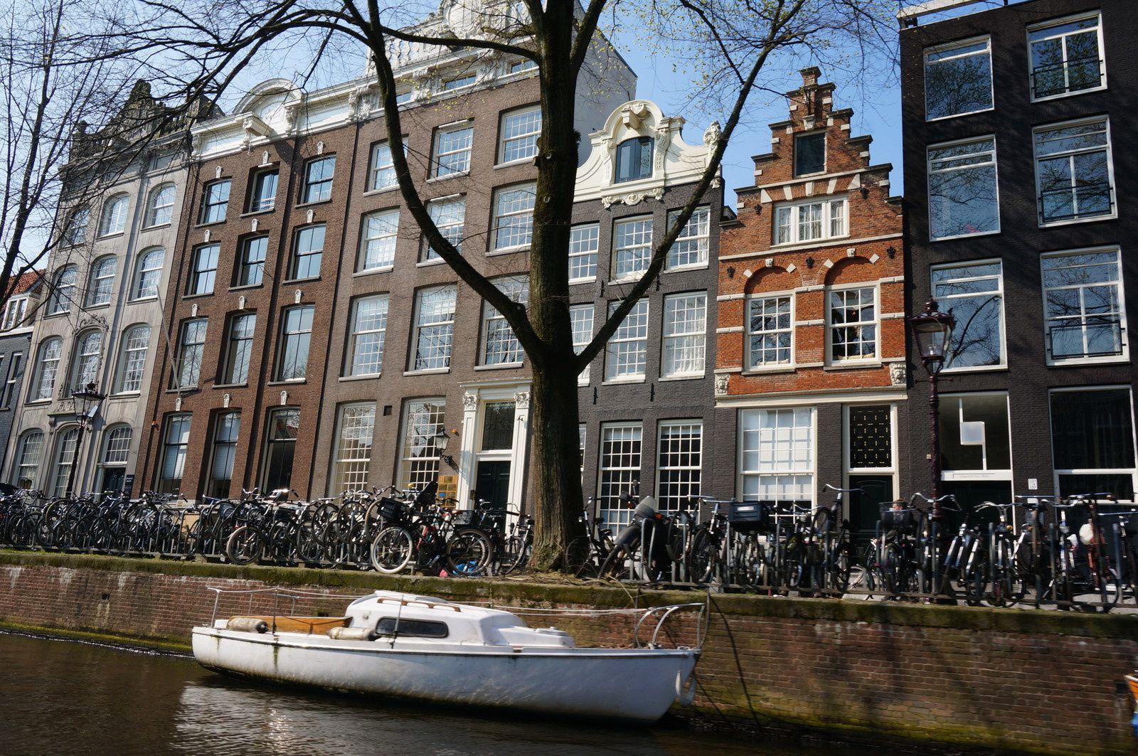 Pays Bas - Amsterdam - jeudi 27 mars 2014