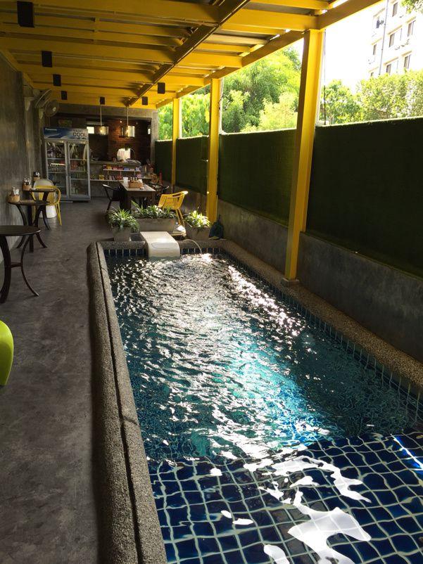 Thaïlande - Krabi - Your hostel