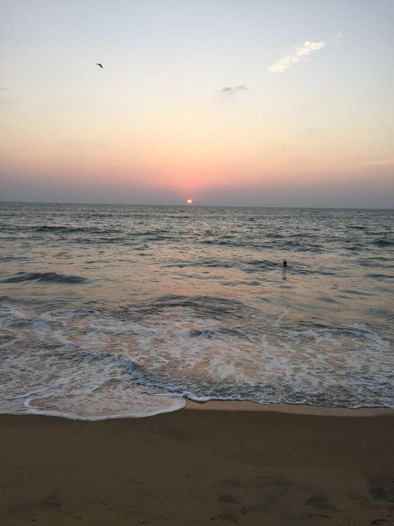 Sri Lanka - Galle - Negombo - 25 mars