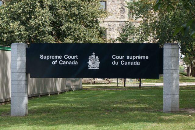 Canada - Ottawa - lundi 9 septembre