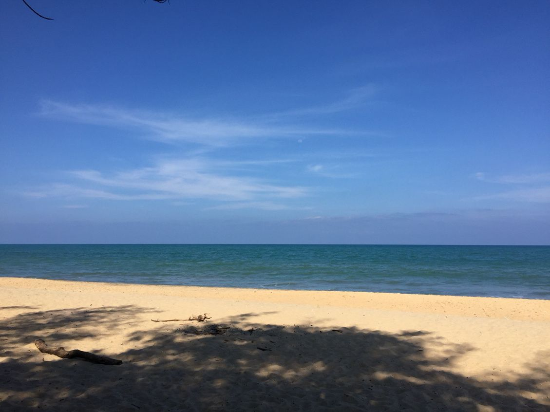 Sri Lanka - Passikudah - Arugam Bay - 18 mars 2016