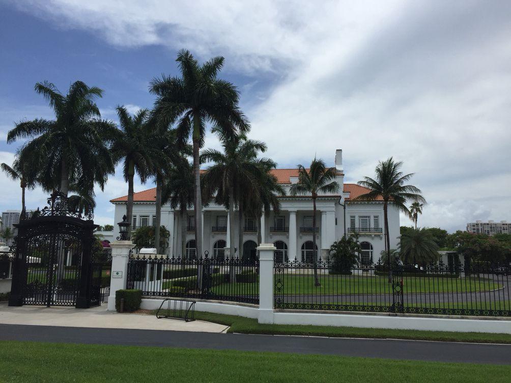 Etats-Unis - Fort Lauderdale - Palm Beach - samedi 13 juin