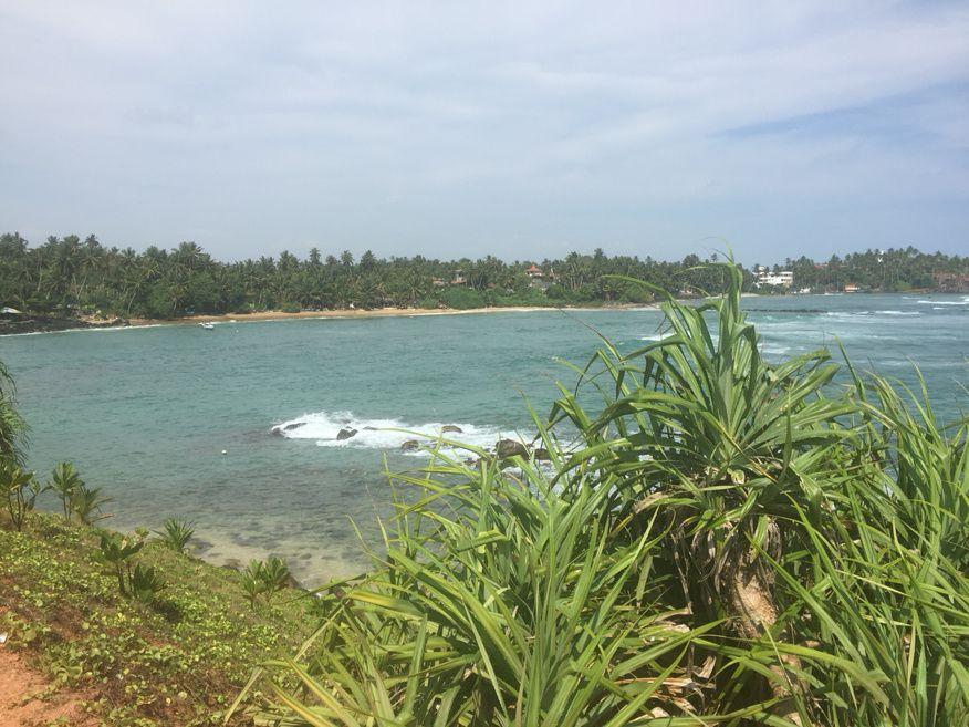 Sri Lanka - Matara - Mirissa - 22 &amp&#x3B; 23 mars