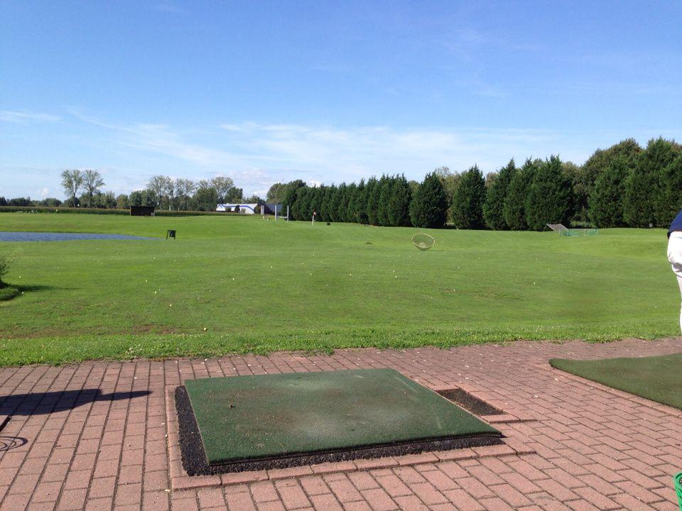 France - La Wantzenau - Initiation gratuite golf