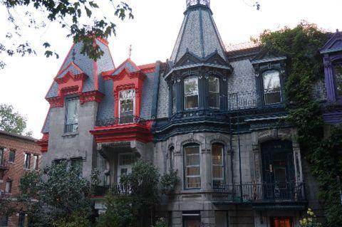 Canada - Montréal - jeudi 5 septembre