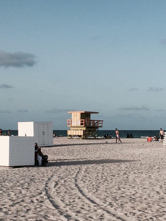 États-Unis - Miami - jeudi 2 juillet