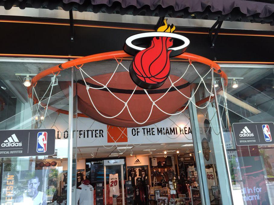 Etats-Unis - Miami - Mercredi 1er juillet