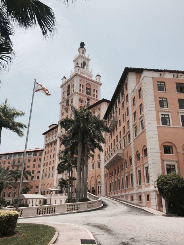 Etats-Unis - Miami - Mardi 30 juin