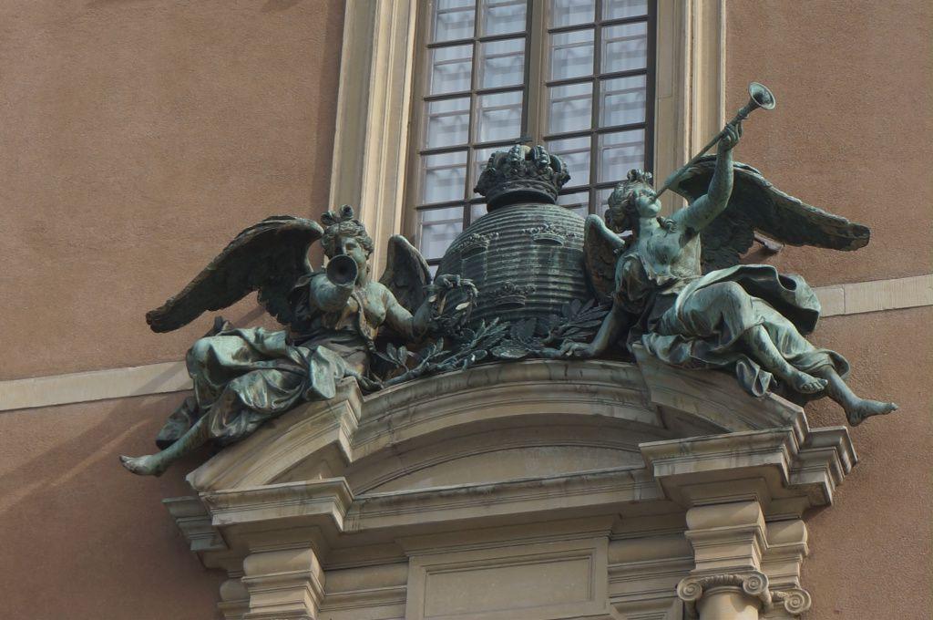 Suède -  Stockholm - Samedi 12 juillet 2014
