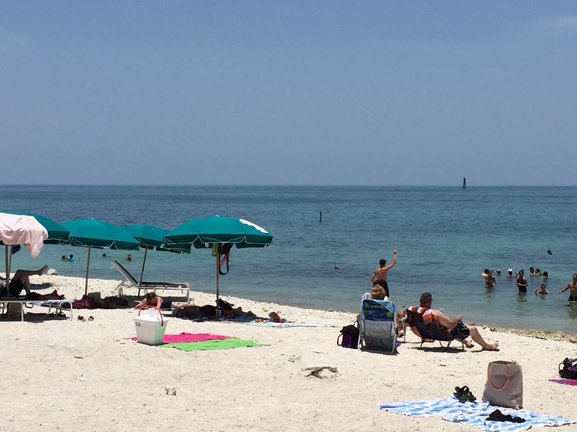 Etats-Unis - Key West - Lundi 29 juin
