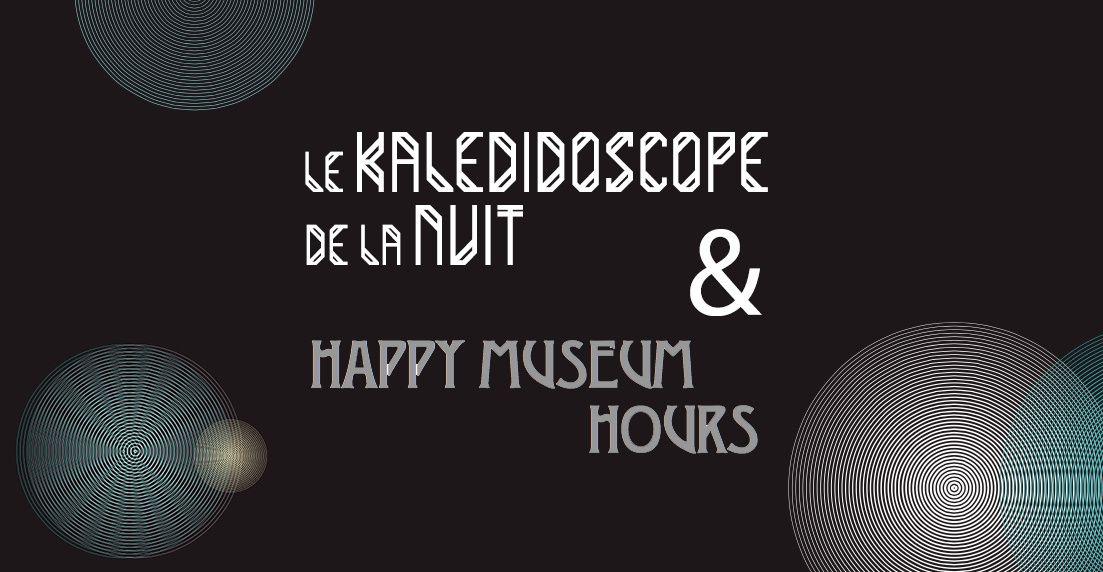 la nuit européenne des musées est aussi digitale
