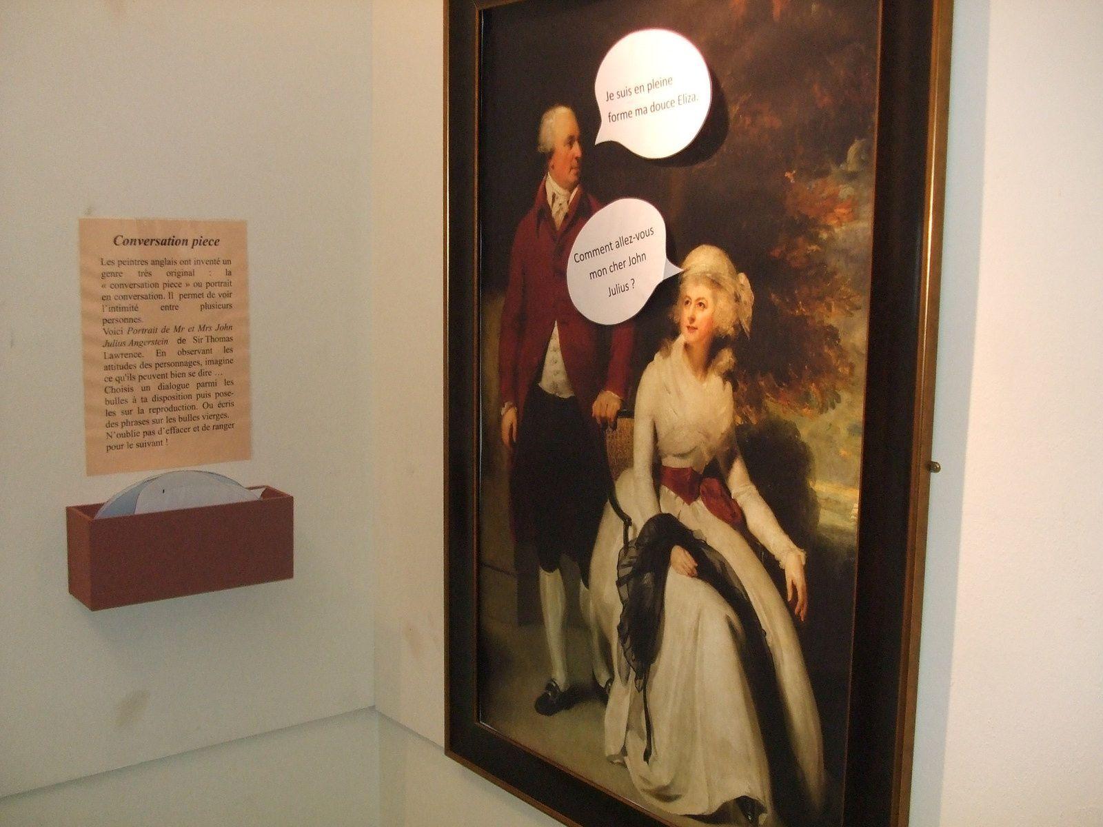 Paroles de médiateurs culturels #6: au cœur de l'exposition