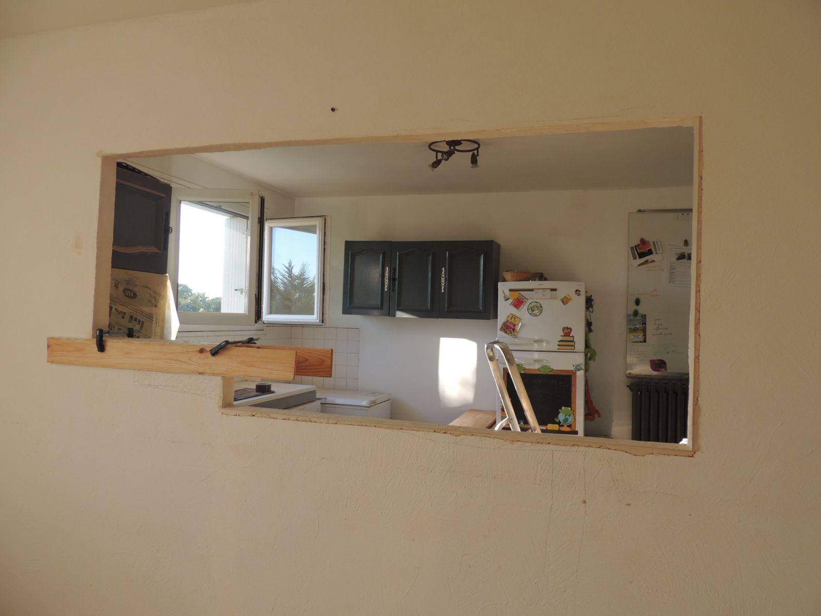 cuisine semi ouverte le blog de malo samuel et soline. Black Bedroom Furniture Sets. Home Design Ideas