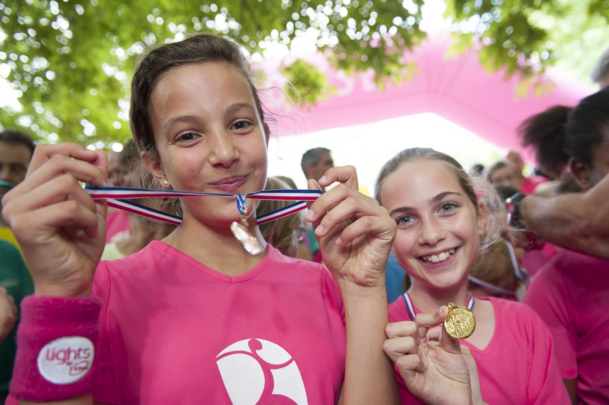 Courses-Marches CANCER du SEIN