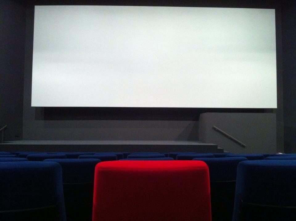 J 39 ai test pour vous le nouveau cin ma de bressuire le fauteuil rouge - Fauteuil rouge cinema ...