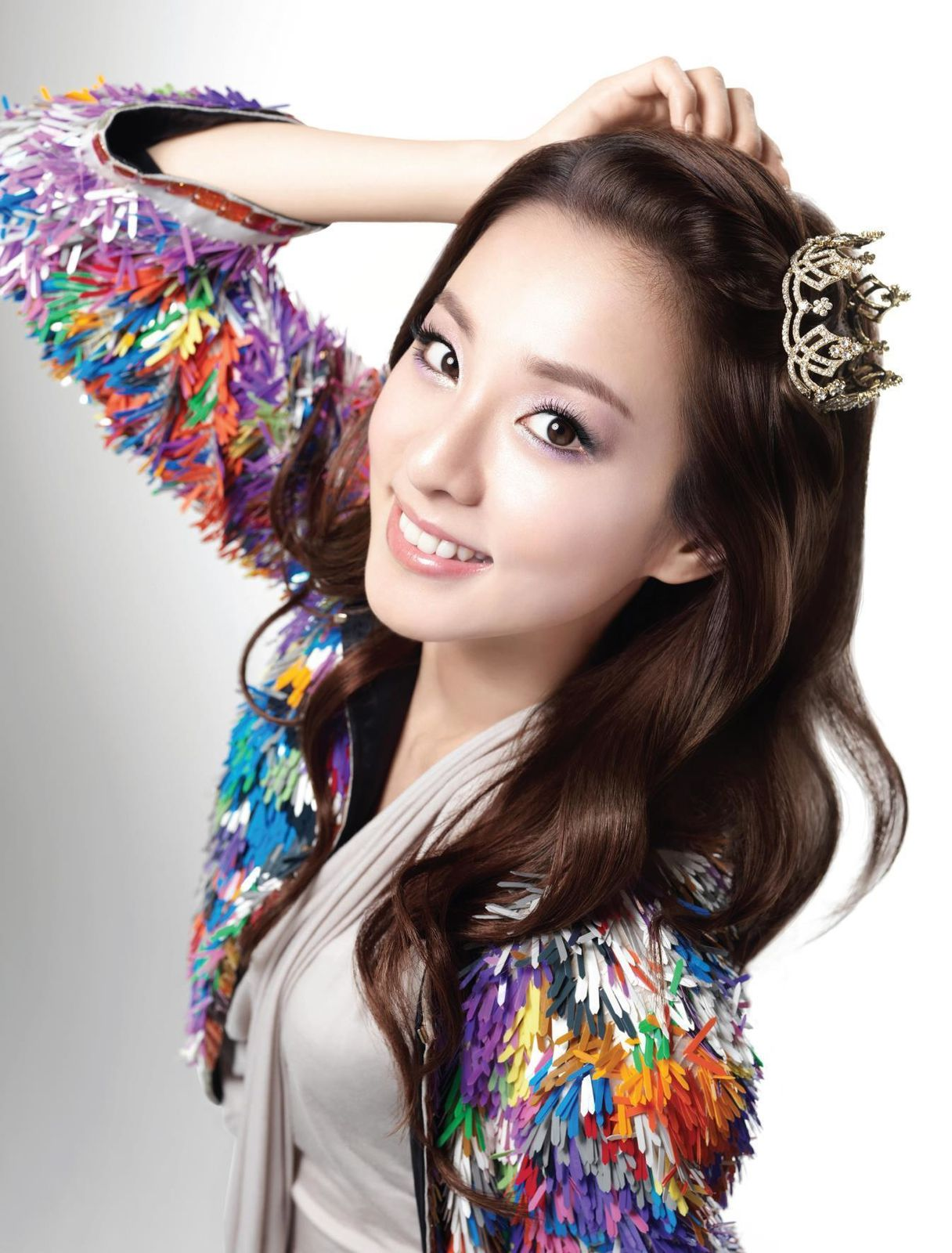 Dara birthday ^^