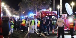 EN DIRECT. Attentat de Nice : 84 morts, perquisition au domicile du suspect
