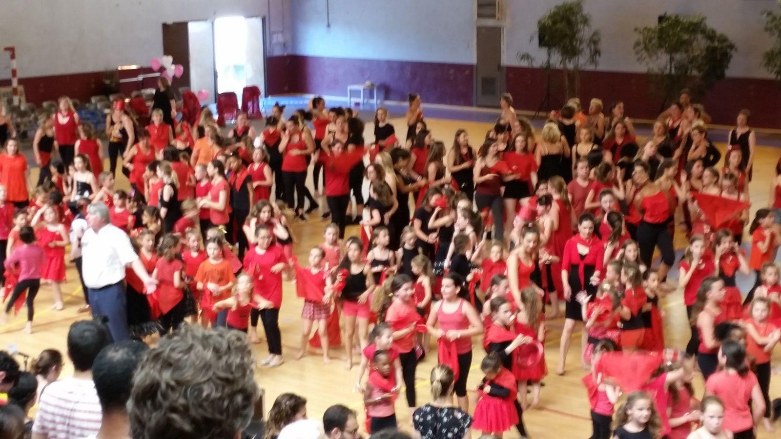 Gala du LSOC Colombes : un super spectacle à ne pas manquer pour les grands et les petits  !!