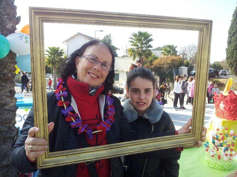 Carnaval des enfants - samedi 18 mars