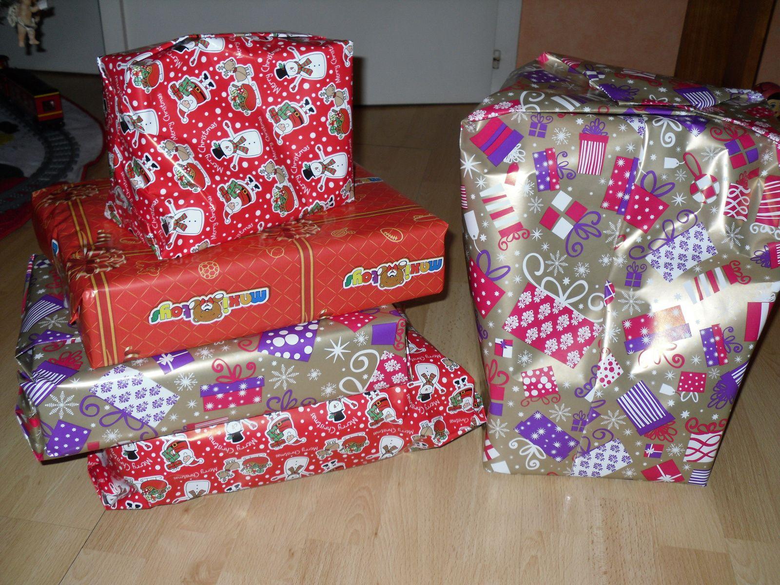 Cadeaux de noel maison d 39 assistante maternelle for Cadeaux de noel maison