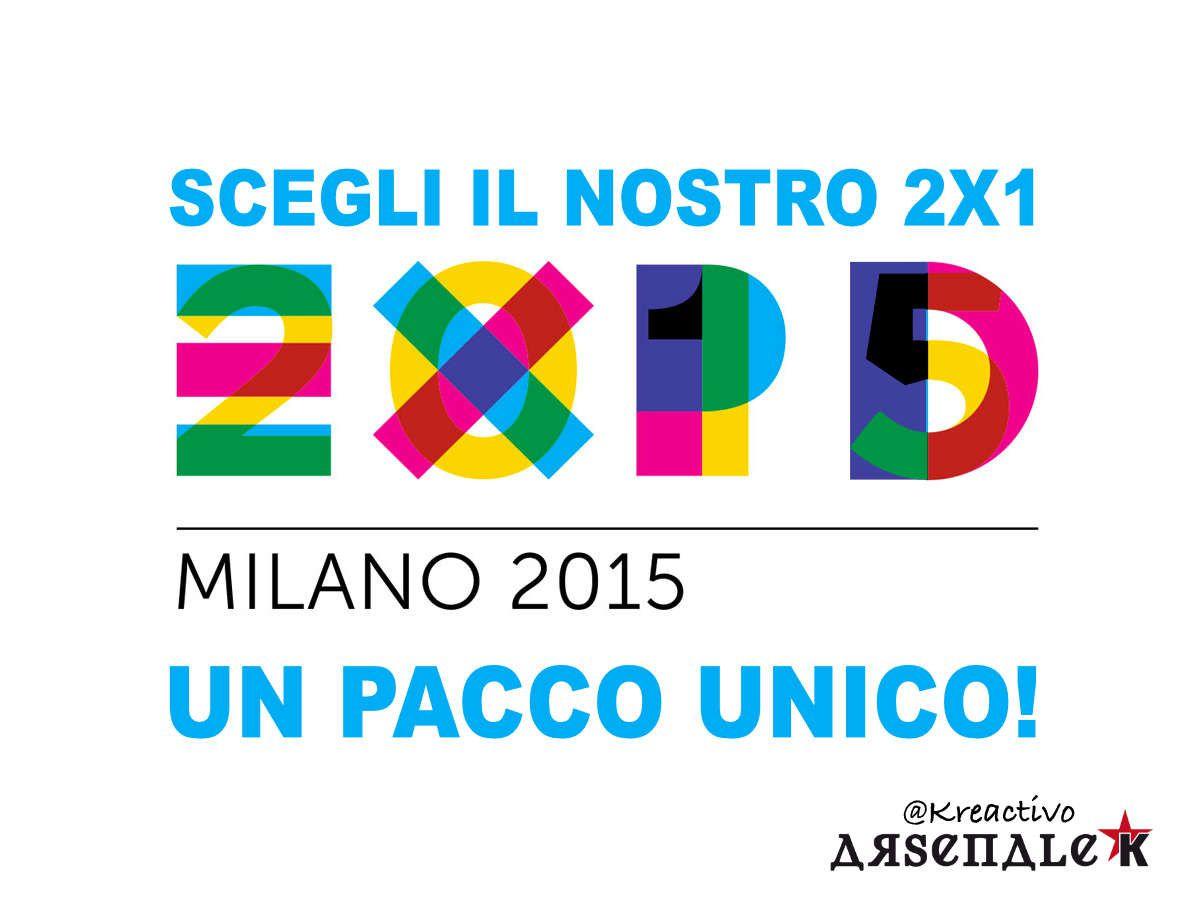 2x1 PD &amp&#x3B; EXPO. Accattativillo! Prezzo affare.