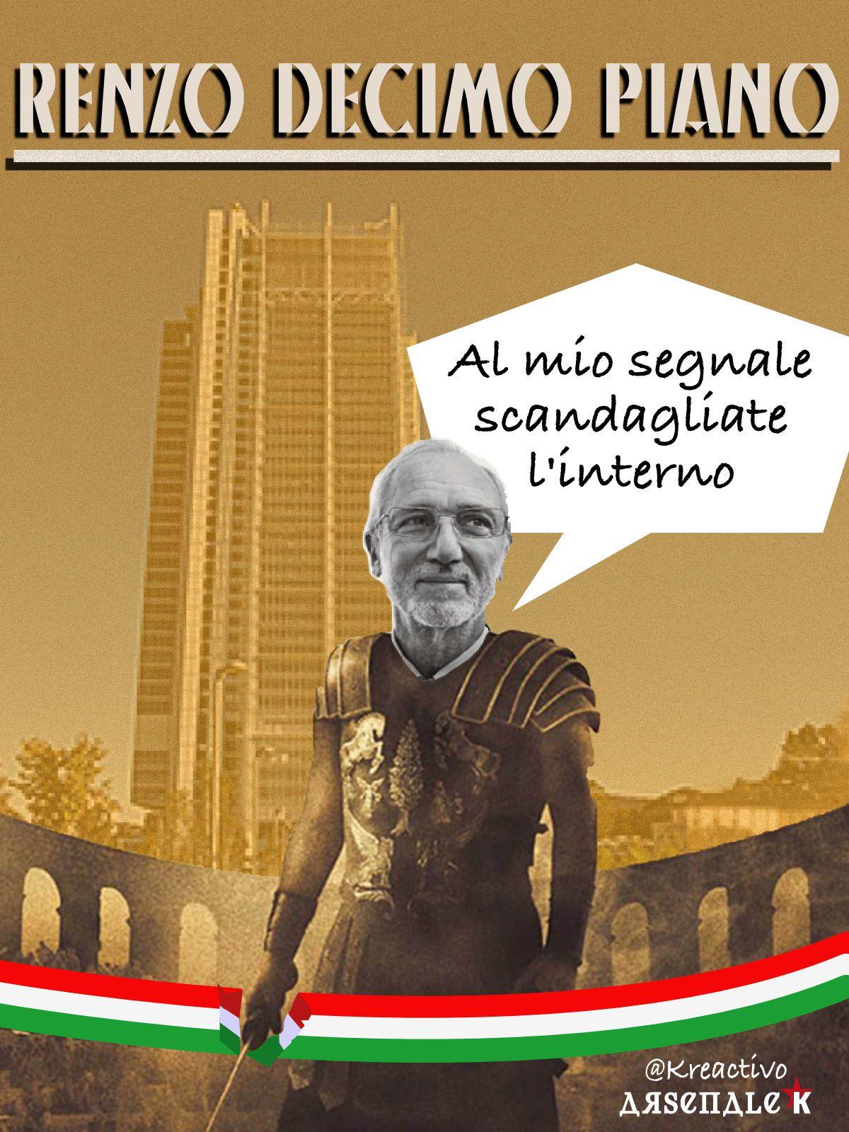 Renzo Decimo Piano