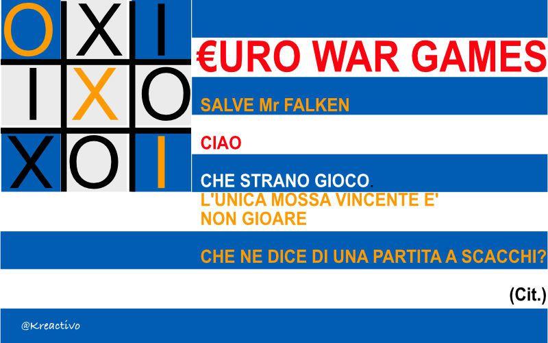 €uro War Games