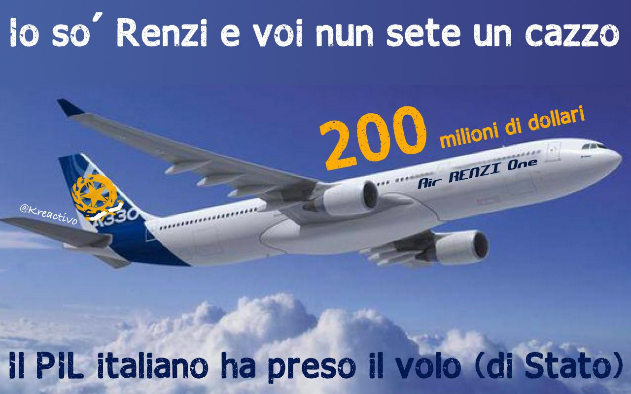 Air Renzi One
