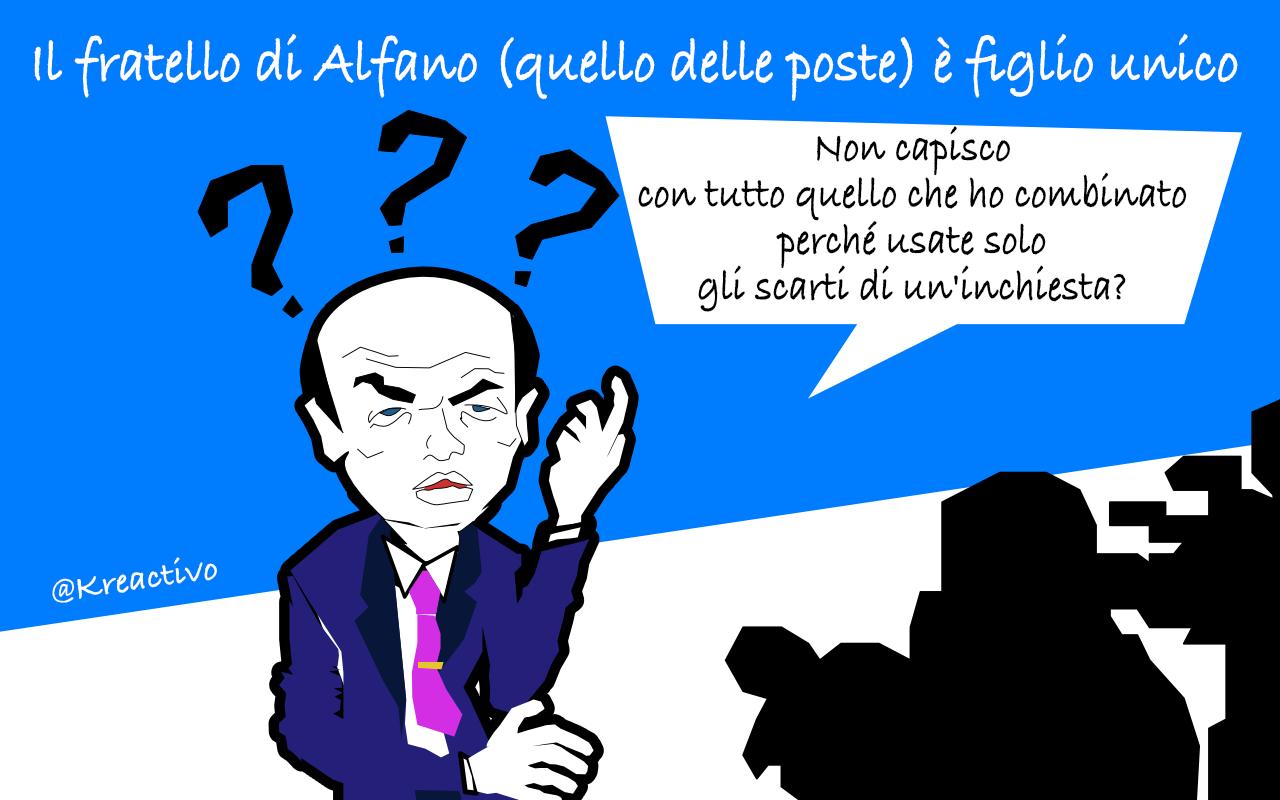 Postino Alfa(no)