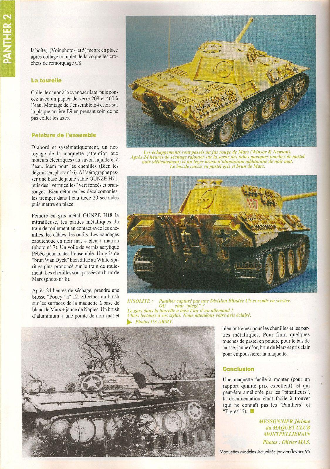 Panther V  Tank 2