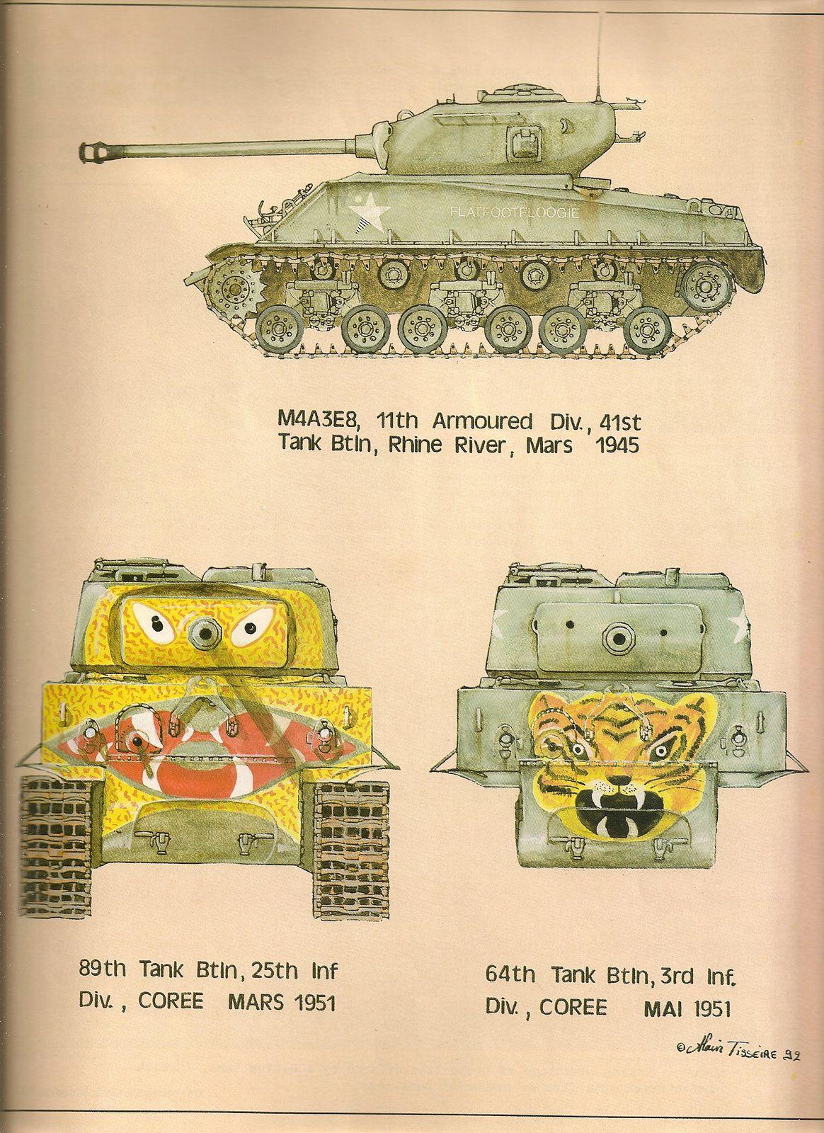Scherman M4  A3