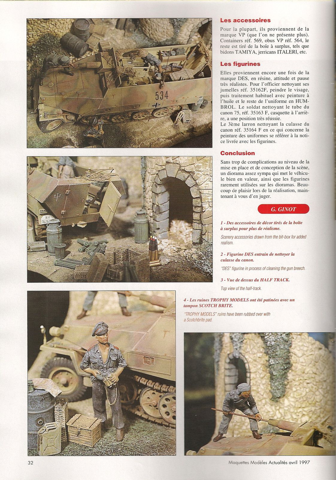 SDKFZ 251/9 Ausf D  Half Track