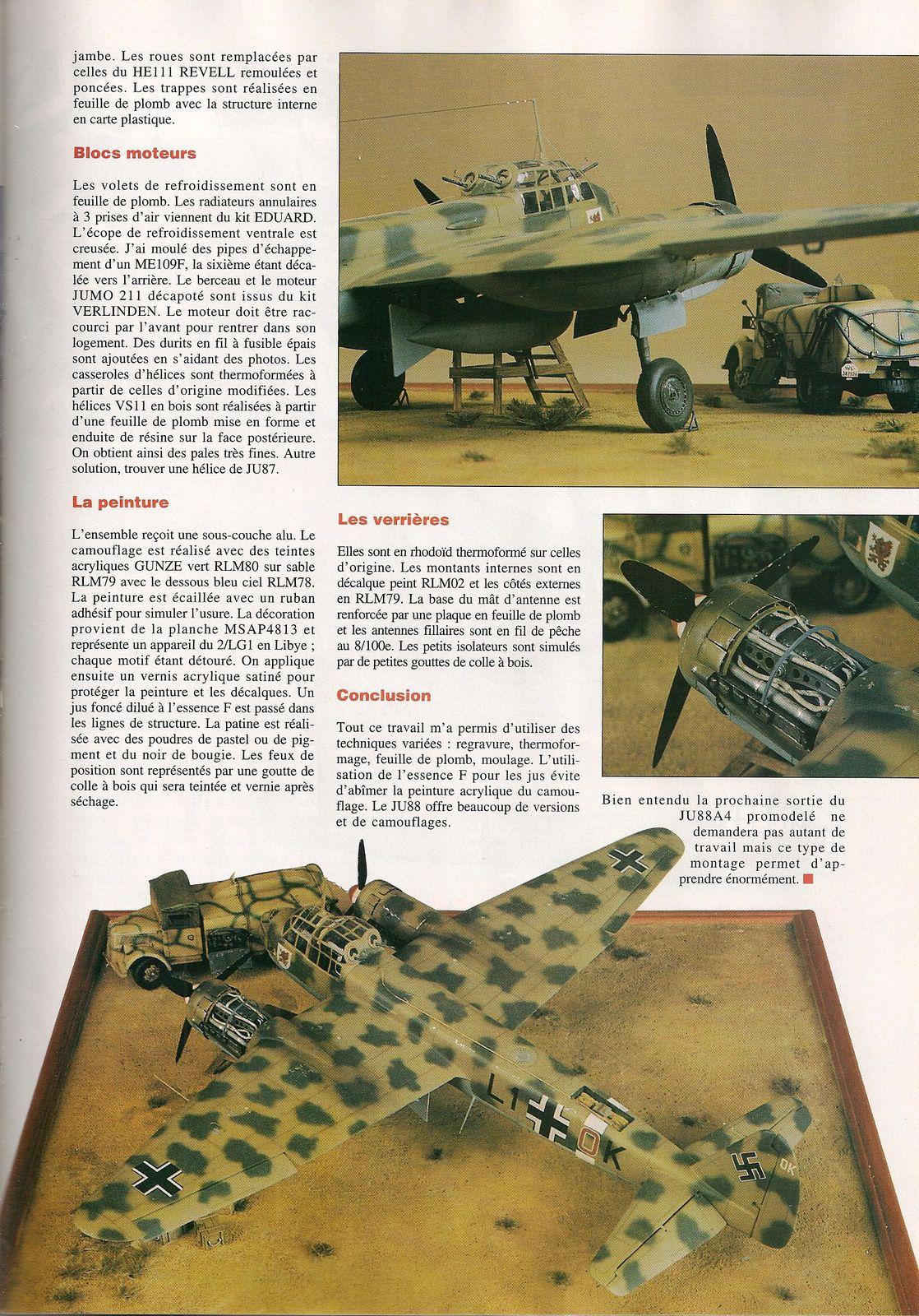 Junker  JU 88  A11