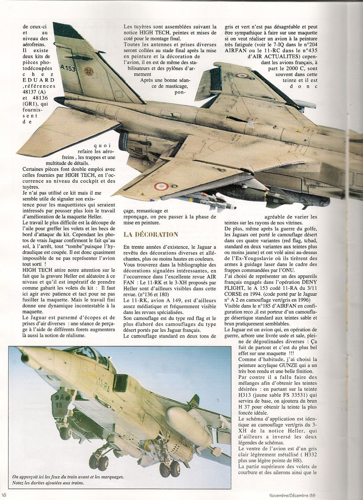 Jaguar A /GR1