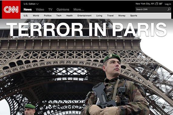 10 Raisons qui expliquent pourquoi les attaques terroristes de Paris ont été exécutées par la CIA