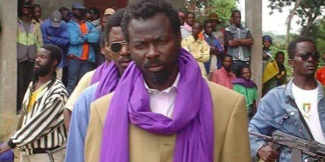 Congo-Brazzaville: Jean-Marie Mokoko convoqué par les services de renseignement + Notre commentaire + NTUMI