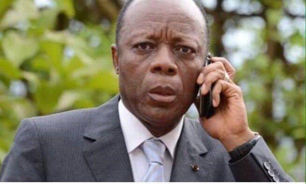 """""""Je ne demande pas de soutien personnel et personnalisé. Mais, je demande à ceux qui ont signé des convocations avec le Congo en matière de sécurité et de droits de l'homme de réagir"""" Gl Mokoko"""