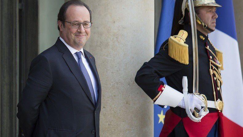 © Geoffroy Van Der HasseltSource: AFP