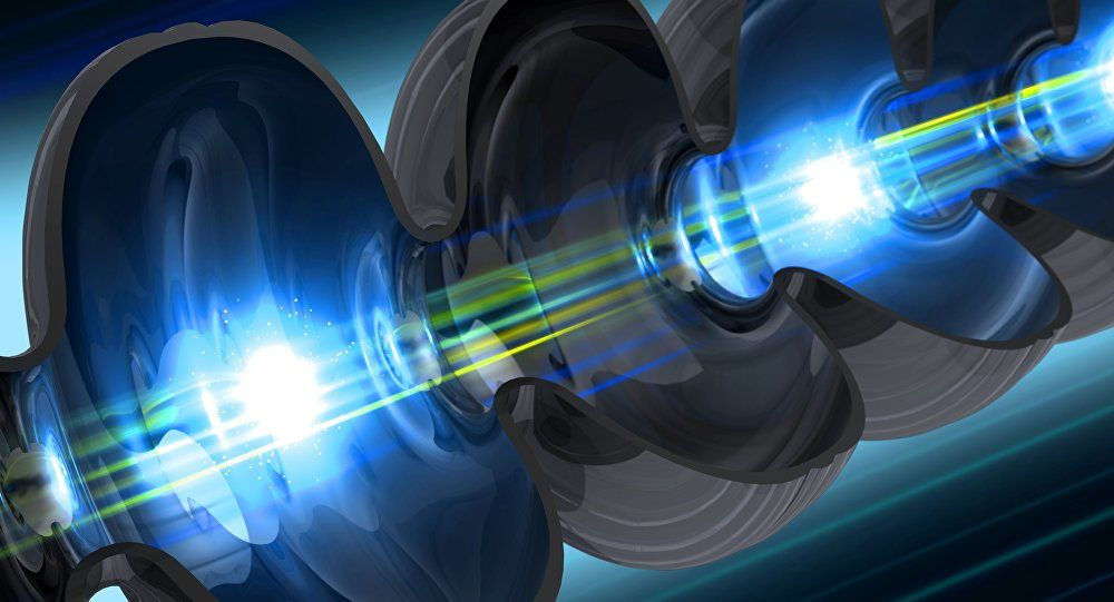 © Photo. SLAC National Accelerator Laboratory